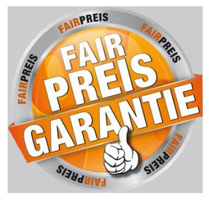 Unsere Preise bei Tandemfactory – mit Fairpreis-Garantie